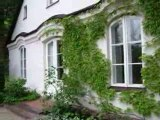 Zelazowa Wola - Maison natale de Chopin, extérieur 1