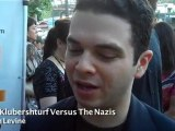 Samm Levine at HollyShorts Film Festival 2010