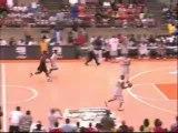 super dunk basket
