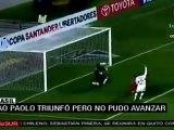 Internacional de Porto Alegre, al Mundial de Clubes y final