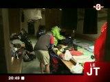 Savoie : Une baisse de fréquentions des refuges de montagne