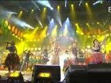Waka Waka - Shakira - Concert Coupe du Monde Football 2010
