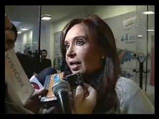 CFK politicos y Corporaciones