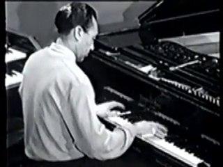 Stomping at the Savoy - Buck Clayton 1961