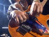 Billy Idol -Rebel Yell- Overdrive Live 2009