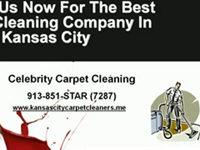 Kansas City Carpet Cleaners Carpet Cleaning