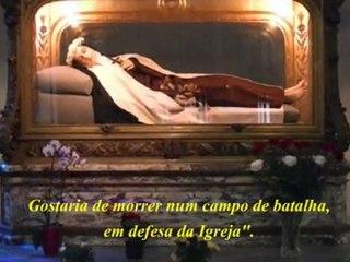 Miracle + Sainte Thérèse de Lisieux
