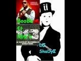 Dj ShaDyZ- BooBa ft. Rim'k- La banlieu [GFunk remix]
