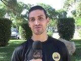Thomas Michel : Les sensations sont bonnes (Aix Handball)
