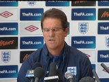 Capello sidesteps communication issues