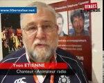 Soutien d'Yvon Etienne à Hervé et Stéphane