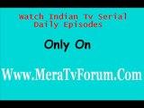 Watch Yeh Ristha Kya Kehlata Hai - 10th August 2010