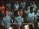 Pan in A Minor - CASYM Steel Orchestra