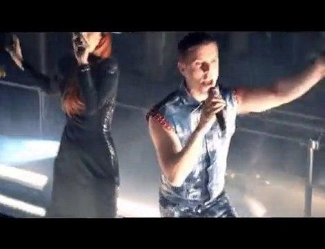 Scissor Sisters - Fire With Fire (HD)