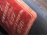 Boucheron, archives secrètes de Vincent Meylan