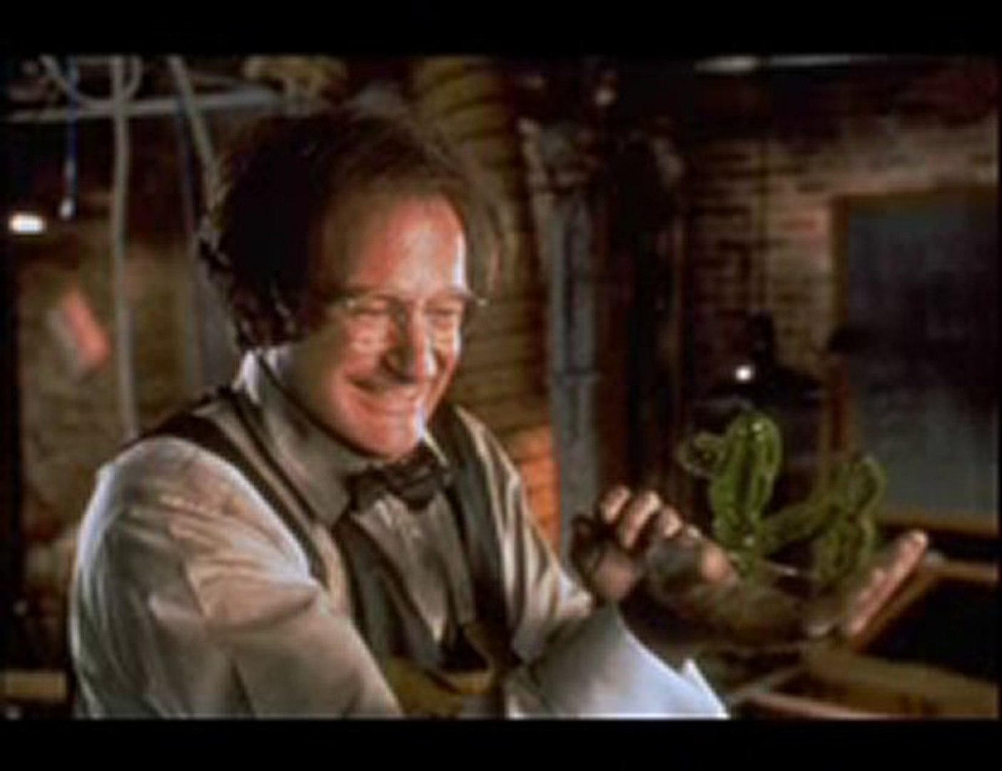 Flubber (1997) Part 1 of 15
