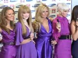 Nadine Coyle 'feels left out' of Girls Aloud