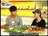 20100116 Joe Cheng Fan and Kam Show 1 (English-subbed)