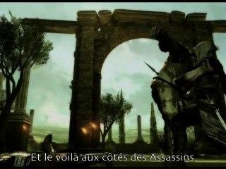 Dev Diary 1 de Assassin's Creed : Brotherhood