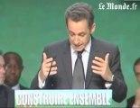 L'étrange Monsieur Sarkozy : chaud-froid-chaud-froid ....