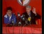 SL Benfica 2-0 FC Porto 93/94 - Bobby Robson