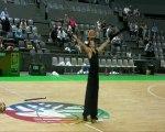 Antoine Jehanne @ World Championship Basketball U17