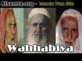 بدع الوهابية wahabites non salafistes ni musulmans
