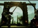 Assassin's Creed Brotherhood - The birth of a Brotherhood