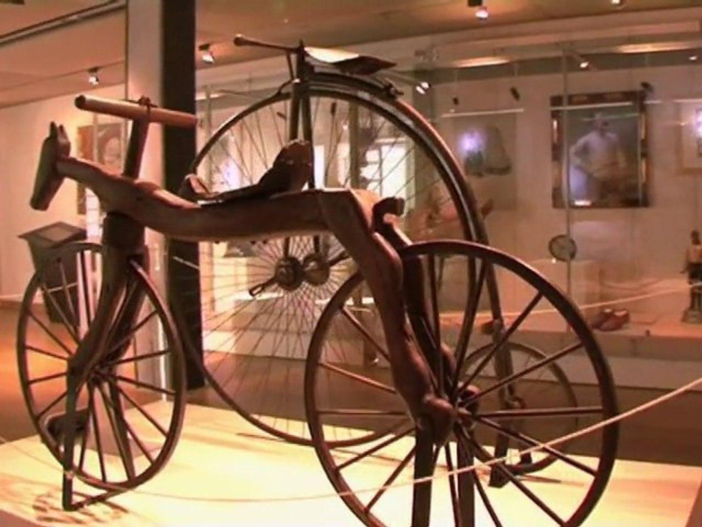 Sport 365 / Musée National du Sport