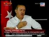 Erdoğan 'Olması Gerekeni Yaptık'