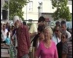Clip Fleuve, îles et Pertuis 2010