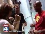 Prison Break - Fox News On set S3 #3