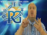 RussellGrant.com Video Horoscope Cancer August Friday 13th