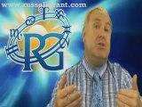 RussellGrant.com Video Horoscope Leo August Friday 13th