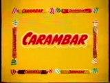Publicité Carambar 1996