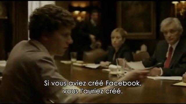The social Network - BA Film Facebook Trailer