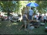 Festival de la Céramique et de la Poterie à Anduze