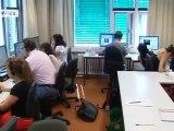 A summer school in Berlin | People & Politics
