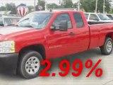 Ottawa IL Used Cars Trucks Vans & SUVs 2.99% Finance