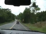 Costa Rica Driving - San Jose to Jaco