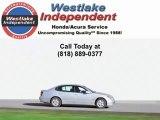 Westlake Village Honda Service