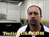 Car window tinting FREE video how to Tint cars training how