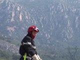 Les sapeurs pompiers du 13 veillent sur notre été