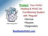 Best Destin HVAC Know HVAC Air Conditioning/HVAC Heating Sy