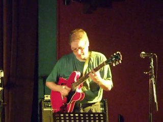 Eric Soum groupe au Festival Jazz en Ville