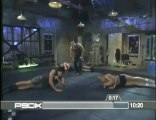 P90X Bodies (Drowning Pool)Get in Shape. P90X