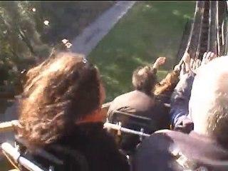 Heide Park / Toverland (Week-End AIRTIME 2008)