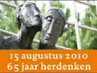 korte versie- 15 augustus Herdenking bij Indisch Monument
