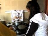 Dans la famille de Michel Bastos, coupe du monde 2010