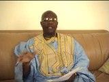MUKAMBA  AUGUSTIN  S'EXPRIME  SUR  LA  CENI  RD  CONGO II